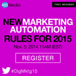 Part 4 of 6 New Digital Marketing Rules for 2015 Webinar Series: Marketing Automation