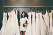 Columbus Bridal Shop Ivy Bridal Studio Hosting Alvina Valenta Wedding Dress Trunk Show
