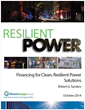Clean Energy Group Releases Paper on How to Finance Resilient Power...