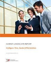 TEC CPQ Market Landscape Report