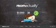 RoomActually Launches Kickstarter Crowdfunding Campaign for Unique...