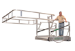 GREENLINE Gangways available in Custom Dimensions