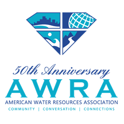 AWRA 50th Anniversary
