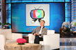 Ellen DeGeneres announces the creation of new digital destination ellentube. (Photo Credit: © 2014 Warner Bros. Entertainment Inc./Michael Rozman. All Rights Reserved.)