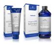 activz natural silver