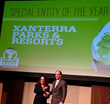 Xanterra Parks & Resorts Awarded LODGING Sustainability Award for...