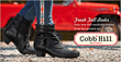 Footwear etc. Announces a New Shoe Brand: Cobb Hill