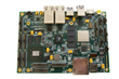 SBC4661 Cortex-A9 with Kintex-7 FPGA