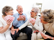 Allerton House Communities Focus on Social Interaction and Respites in Winter