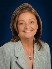 Evelyn Adams, Paragon Award Recipent
