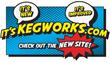 KegWorks Announces Website Redesign