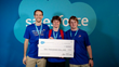 VCU Dreamforce Winners