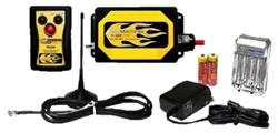 insulation wireless remote