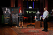 CelebExperts Client TITIN Enters The Shark Tank October 31st on ABC