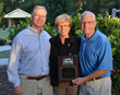 Beach Properties Honors Long Time Employees Gary & Tanya Young