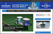 FlowControlNetwork.com Launches Web Portal on Coriolis Flow & Density Measurement