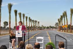 Chula Vista Bayfron Opening H Street