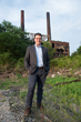 SIUE History Prof Manuel Working on Biofuels Book  with NCERC