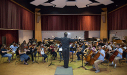 Centenary Youth Orchestra