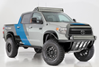 Pro Comp to Reveal Builds Displaying Latest Products at SEMA