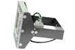 Explosion Proof LED Light Fixture that provides 12,500 lumens of light