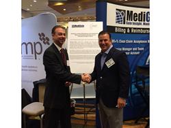 MediGain medical billing and reimbursement