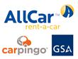 GSA Car Sharing – Carpingo and AllCar Rent-A-Car
