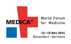 Firefly - Medica Logo