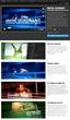 Pixel Film Studios Announces the Release of The Digital Quadrant theme...