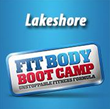 Lakeshore Fit Body Boot Camp