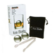 Stainless Steel Ice Balls