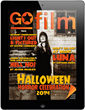 "Horrific Horror Shorts in ""Go Film"", the Digital Film Magazine on iPhone/iPad/Android"