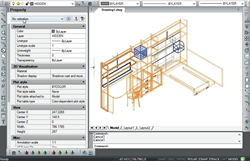 AViCAD - CAD engineering app with addons