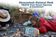 Shenandoah National Park in Luray, Virginia Opens Kids In Parks Track...