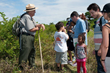 Families Hiking | Go Blue Ridge Travel