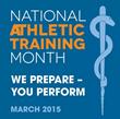 NATM 2015 logo & theme