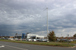 Honda Dealer in Chantilly Reduces Carbon Footprint with New Wind Turbine