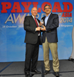 IBS Software is the Customer Choice for 'IT Provider of the Year 2014'...