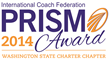 International Coach Federation Washington State Celebrates Excellence in Organizational Coaching at the Second Annual PRISM Symposium and Award Ceremony