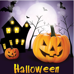 Web Hosting Sales for Halloween 2014