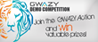 Windsor Brokers announces upcoming GWAZY competition.