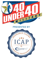 2014 Top 40 Under 40 Military