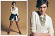 GoJane Highlights Knit Trends for Fall in New Lookbook