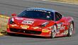 Jeff Segal Prepares for Circuit of the Americas with Boardwalk Ferrari