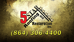 Best Roofing Contractor in Greenville, SC