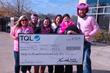 TQL raises $21,765 during Pinktober; next up, Movember