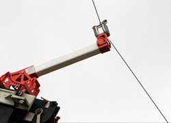 Static Line Lifter