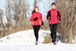 Healthy Winter Living - Tips On how to stay slim during the colder...