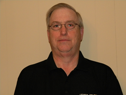 Photo of Owner Greg Stobaugh