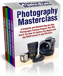 Photography Masterclas Review